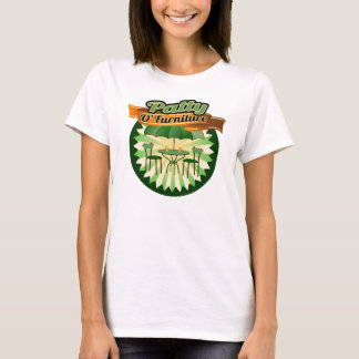 Patty O'Furniture, Funny St. Patrick's Day Pun T-Shirt