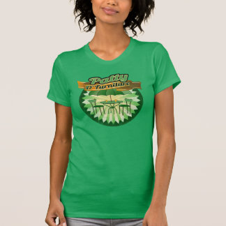 Patty O'Furniture, Vintage St. Patrick's Day Cute T-Shirt