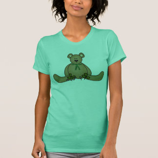 Patty Teddy Bear T-Shirt