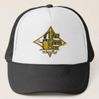 Pau Hana Club Hat