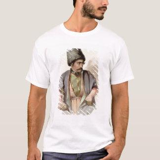 Paul - A Georgian from Tiflis, 1852 T-Shirt