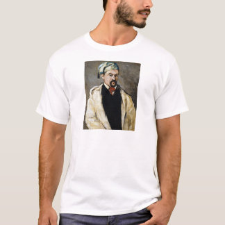 Paul Cezanne Antoine Dominique Sauveur Aubert T-Shirt