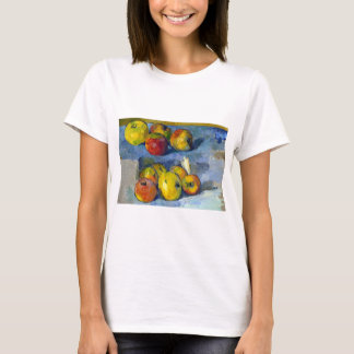 Paul Cezanne Apples T-Shirt