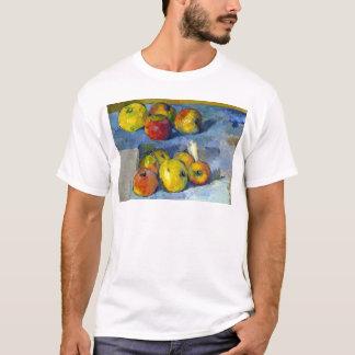 Paul Cezanne Apples T-Shirt