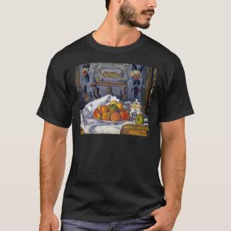 Paul Cezanne Dish of Apples T-Shirt