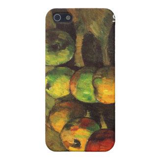 Paul Cezanne iPhone 5/5S Cases