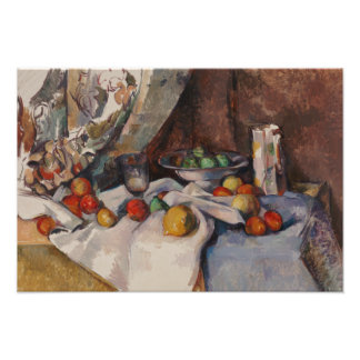 Paul Cezanne - Nature Morte Art Photo