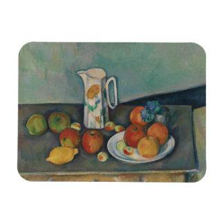 Paul Cezanne - Still Life Magnet