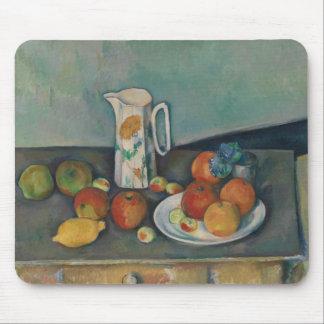 Paul Cezanne - Still Life Mouse Pad