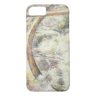 Paul Cezanne - The Bridge of Trois-Sautets iPhone 7 Case