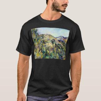 Paul Cezanne View of the Domaine Saint-Joseph T-Shirt