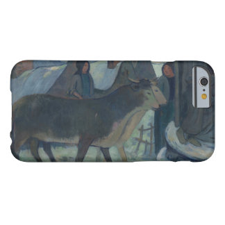 Paul Gauguin - Christmas Night Barely There iPhone 6 Case
