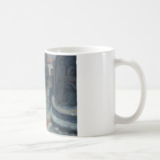 Paul Gauguin - Christmas Night Coffee Mug