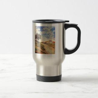 Paul Gauguin- la route Mugs