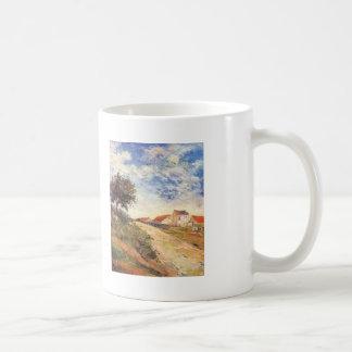 Paul Gauguin- la route Tasses À Café