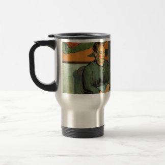 Paul Gauguin- Madame Roulin Coffee Mugs