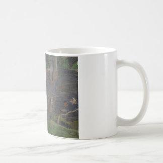 Paul Gauguin - On the Shore of the Lake Coffee Mug