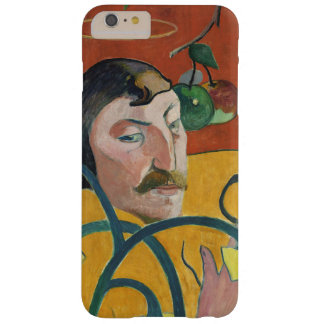 Paul Gauguin Self Portrait Fine Art Painting Barely There iPhone 6 Plus Case