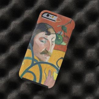 Paul Gauguin Self Portrait Fine Art Painting Tough iPhone 6 Case