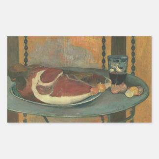 Paul Gauguin - The Ham