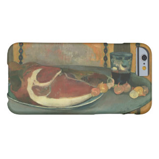 Paul Gauguin - The Ham Barely There iPhone 6 Case