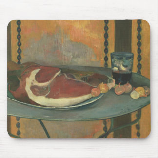 Paul Gauguin - The Ham Mouse Pad