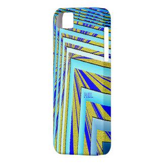 Paul iphone 5 case