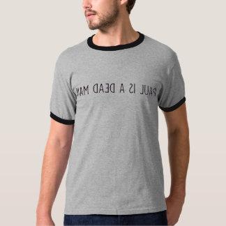 Paul Is Dead T-Shirt