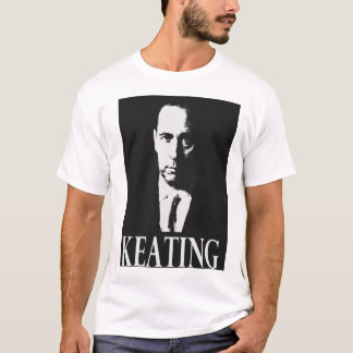 Paul Keating T T-Shirt