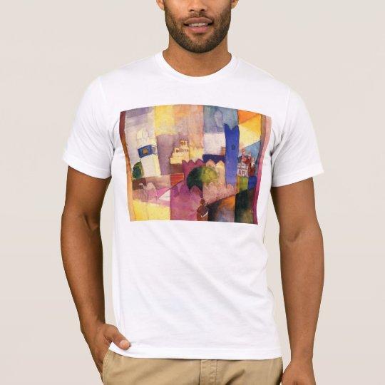 Paul Klee Art T-Shirt