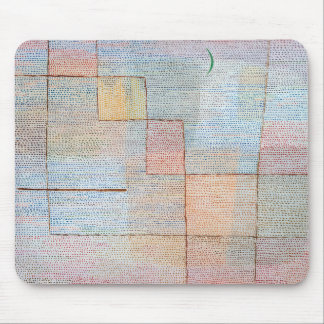 Paul Klee Clarification Mouse Pad