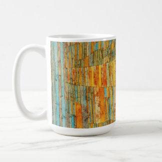 Paul Klee Highways and Byways Mug