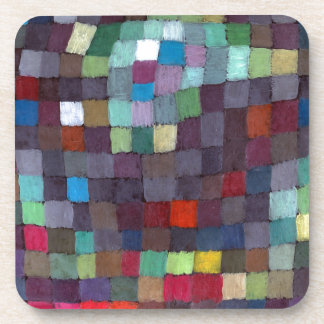 Paul Klee May Picture Coaster