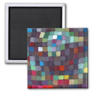 Paul Klee May Picture Magnet