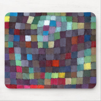 Paul Klee May Picture Mouse Pad