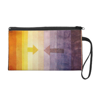 Paul Klee Separation in the Evening Wristlet