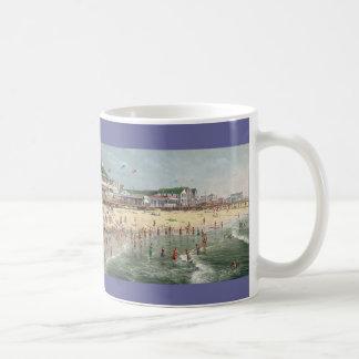 "Paul McGehee ""A Rehoboth Beach Memory"" Mug"
