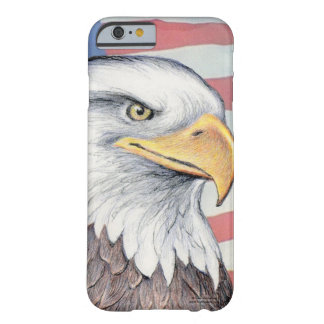 "Paul McGehee ""American Eagle"" Phone Case"