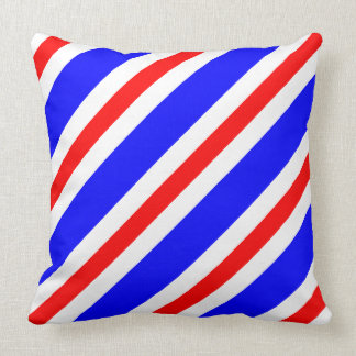 "Paul McGehee ""C - Charlie"" Maritime Flag Pillow"