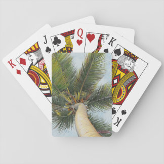 "Paul McGehee ""Palm Tree"" Playing Cards"