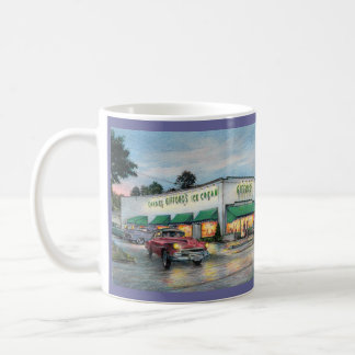"Paul McGehee ""Sweet Memories"" Mug"