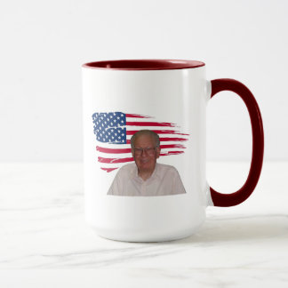 Paul Mindrum Mug 01