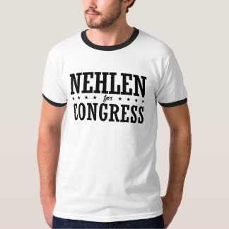 Paul Nehlen for Congress T-Shirt