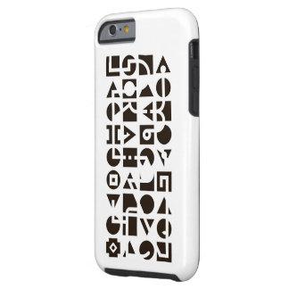 Paul phone tough iPhone 6 case