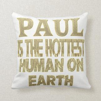 Paul Pillow