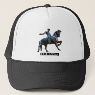 Paul Revere (Massachusetts) Trucker Hat