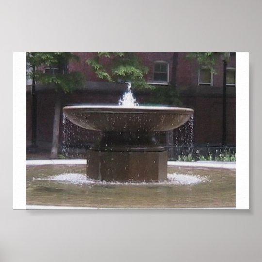 Paul Revere Park Poster