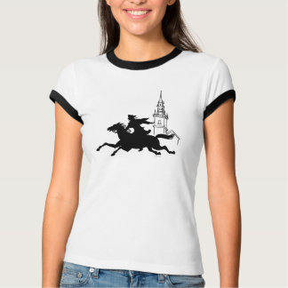 Paul Revere's Ride T-Shirt