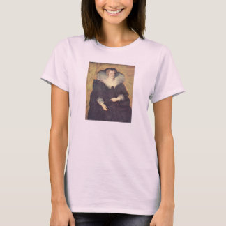 Paul Rubens - Portrait of Maria de Medici Queen of T-Shirt