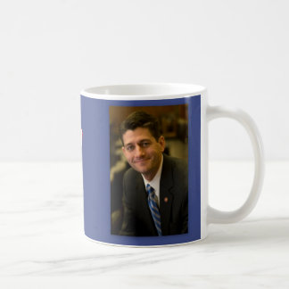 Paul Ryan is Awesome Mug